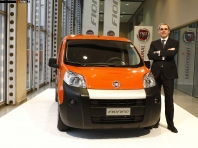 Fiat Fiorino 2008 - Photo…