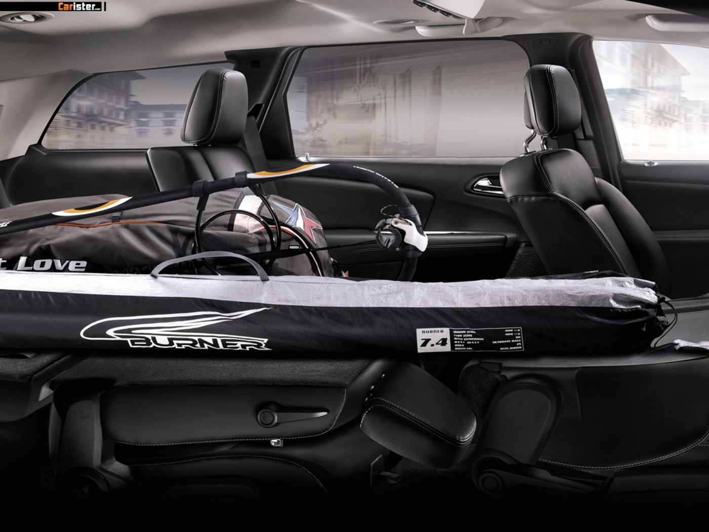 Fiat Freemont AWD 2012 - Photo 49 - Taille: 1400x1050