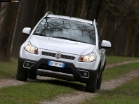 Fiat Sedici 2010 - Photo …
