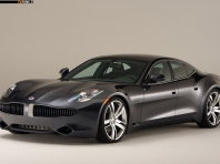 Fisker Karma 2010 - Photo…