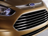 Ford B-Max Concept 2011