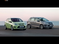 Ford C-Max 2011 - Photo 0…