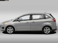 Ford C-Max 2011 - Photo 1…
