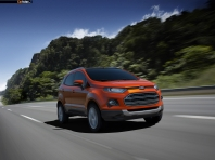 Ford EcoSport Concept 2012