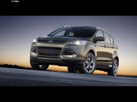 Ford Escape 2013 - Photo …