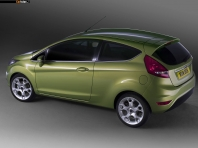 Ford Fiesta 2009 - Photo …