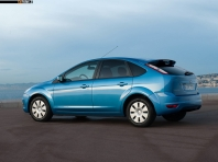 Ford Focus ECOnetic 2010
