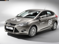 Ford Focus ECOnetic 2013