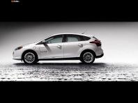 Ford Focus Electric 2012 …