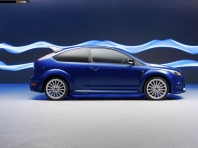 Ford Focus RS 2009 - Phot…