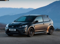 Ford Focus RS500 2010