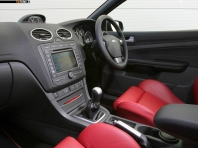 Ford Focus ST 500 2008