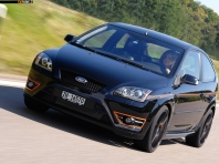 Ford Focus ST Black Edition 2007