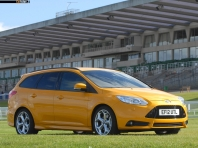 Ford Focus ST SW 2013