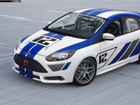 Ford Focus ST-R 2013
