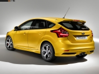 Ford Focus ST 2013 - Phot…