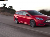 Ford Focus ST Wagon 2013 …