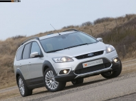 Ford Focus X Road 2009