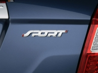Ford Fusion Sport 2010 - …