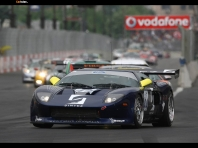 Ford GT GT3 Matech Racing…