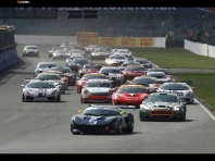 Ford GT GT3 Matech Racing Ford 2007