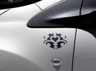 Ford Ka Tattoo 2009