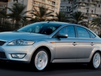 Ford Mondeo 2007 - Photo …