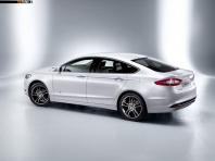 Ford Mondeo 2013 - Photo …