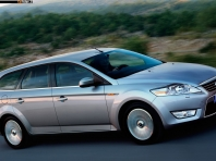 Ford Mondeo SW 2007