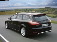 Ford Mondeo Individual 2009