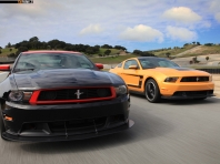 Ford Mustang Boss 302 201…