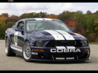 Ford Mustang FR500-GT 2006