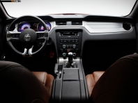 Ford Mustang GT 2010 - Ph…