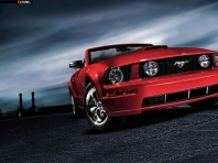 Ford Mustang GT Cabriolet 2009