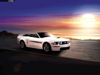 Ford Mustang GT Cabriolet…