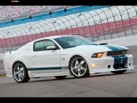 Ford Mustang Shelby GT350 2011