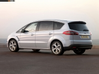 Ford S-Max 2010 - Photo 1…