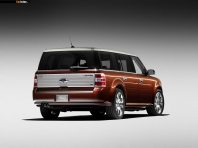 Ford Flex 2009 - Photo 02