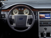 Ford Flex 2009 - Photo 06