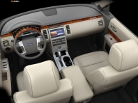 Ford Flex 2009 - Photo 24