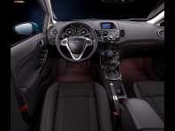 Ford Fiesta 2013 - Photo …