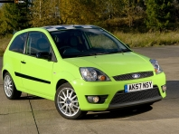 Ford Fiesta Celebration 2…