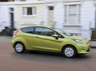 Ford Fiesta ECOnetic 2009