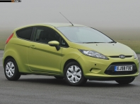 Ford Fiesta ECOnetic 2009…