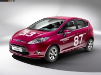Ford Fiesta ECOnetic 2011…