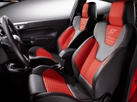 Ford Fiesta ST 2013 - Pho…