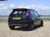 Ford Fiesta ST 500 Limited Edition UK 2008