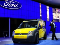 Ford Transit Connect Taxi…