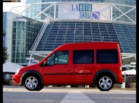 Ford Transit Connect XLT Premium Wagon 2011