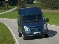 Ford Transit 200 PS 2007